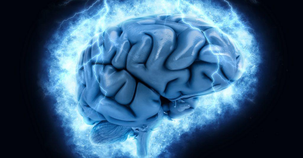 super cerebro humano