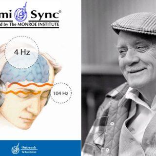 Robert Monroe Hemi-Sync