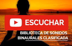 Biblioteca de Sonidos Binaurales - Canal Youtube