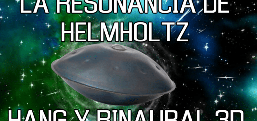 RESONANCIA DE HELMHOTLZ