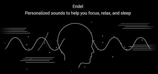 Tecnología Endel