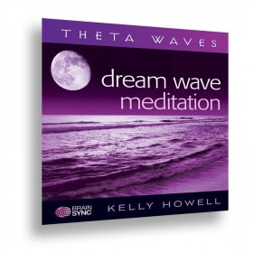 Brain Sync Dream Wave Meditation
